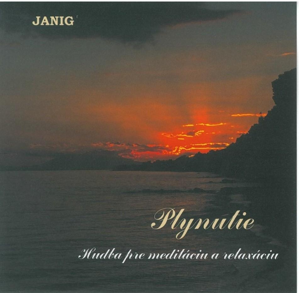 Various Artists - Plynutie-Hudba pre meditaciu a relaxaciu