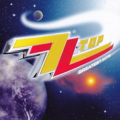 ZZ Top - Greatest Hits (Reedice 1999)