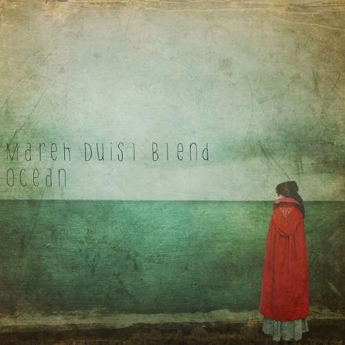 Marek Dusil Blend - Ocean