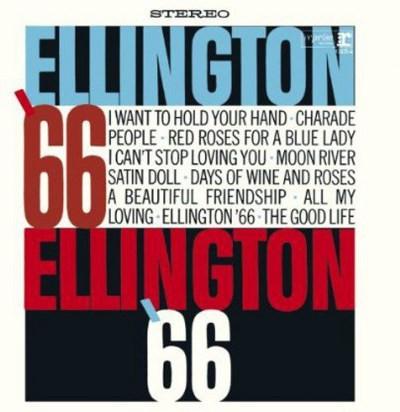 Duke Ellington - Ellington '66 (Limited Edition 2012)