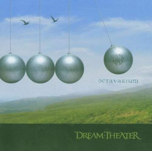 Dream Theater - Octavarium (2005)