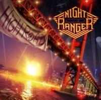 Night Ranger - High Road/CD+DVD Limited Digipack
