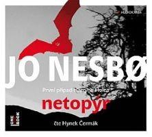 Jo Nesbo - Netopýr/Audiokniha (MP3)