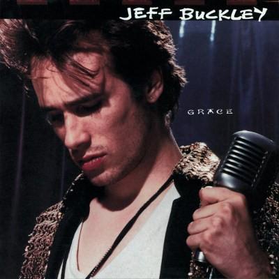 Jeff Buckley - Grace (Edice 2015) - Vinyl
