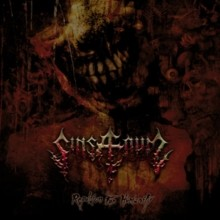 Sinsaenum - Repulsion for Humanity /Limited Vinyl (2018)