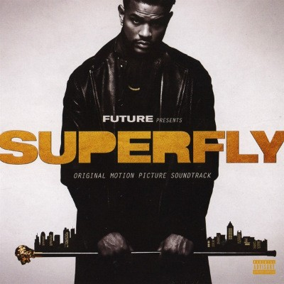 Soundtrack - SuperFly (Original Motion Picture Soundtrack, 2018) - Vinyl