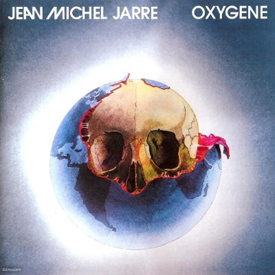 Jean Michel Jarre - Oxygene (Remastered 2014)