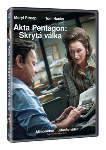 Film/Drama - Akta Pentagon: Skrytá válka