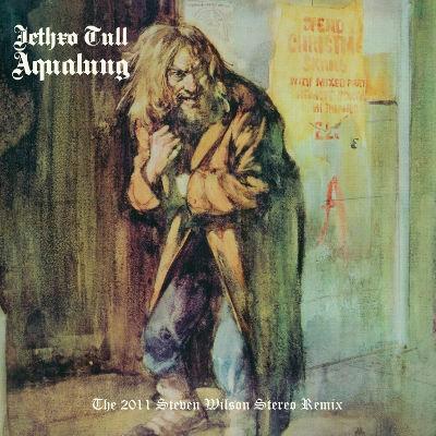 Jethro Tull - Aqualung/Steven Wilson Mix/Vinyl