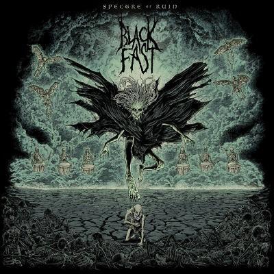 Black Fast - Spectre Of Ruin (2018)