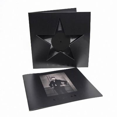 David Bowie - Blackstar (2016) - 180 gr. Vinyl