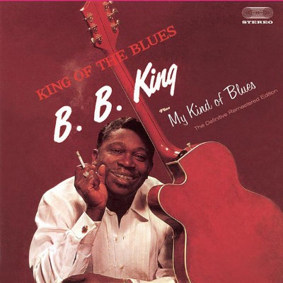 B.B. King - King Of The Blues - 180 gr. Vinyl