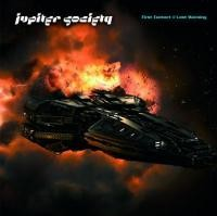 Jupiter Society - First Contact & Last Warning