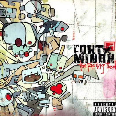 Fort Minor - Rising Tied (2005)
