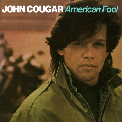 John Cougar Mellencamp - American Fool (Remastered 2005)