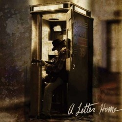 Neil Young - A Letter Home (2014)