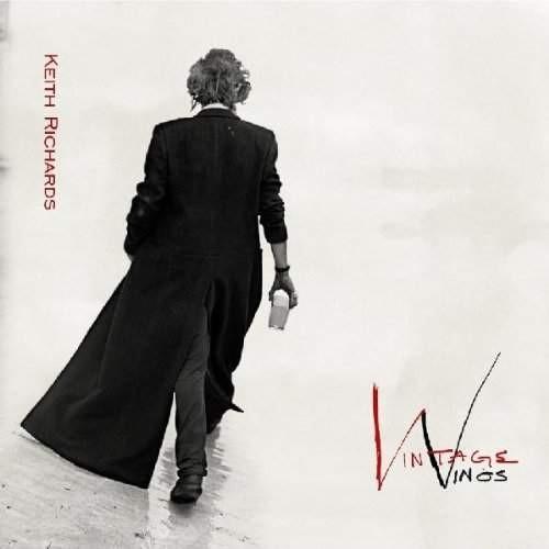 Keith Richards - Vintage Winos