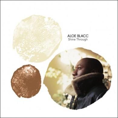 Aloe Blacc - Shine Through (2018)