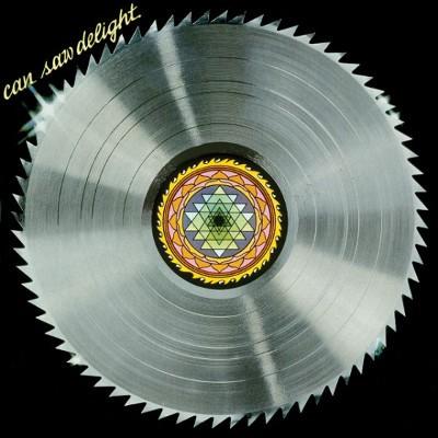 Can - Saw Delight - 180 gr. Vinyl