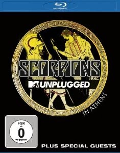 Scorpions - MTV Unplugged in Athens