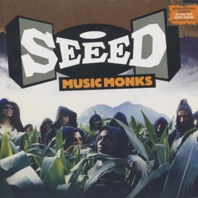Seeed - Music Monks (International Version) - Vinyl