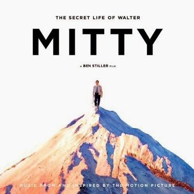 Soundtrack - Secret Life Of Walter Mitty (Theodore Shapiro)