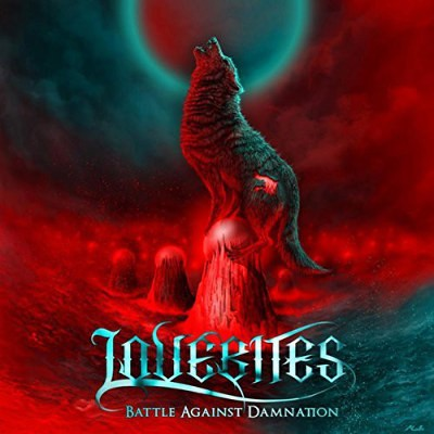 Lovebites - Battle Against Damnation (EP, 2018)
