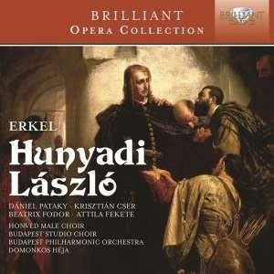 Ferenc Erkel - Hunyadi László