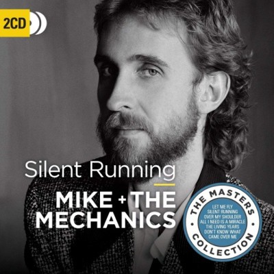 Mike + The Mechanics - Silent Running (Masters Collection 2018)