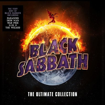 Black Sabbath - Ultimate Collection/2CD (2016)