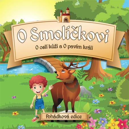 Various Artists - O Smolíčkovi