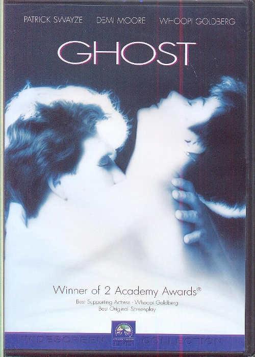 Film / Drama - Duch (Ghost)