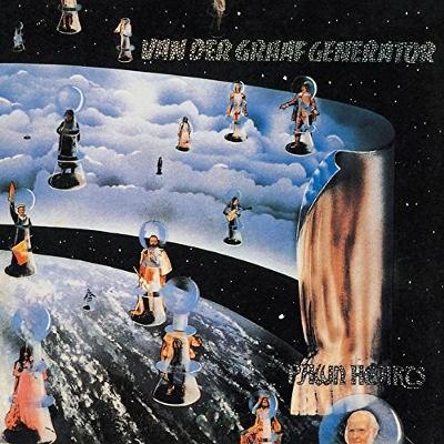 Van Der Graaf Generator - Pawn Hearts (Japan, SHM-CD 2016)