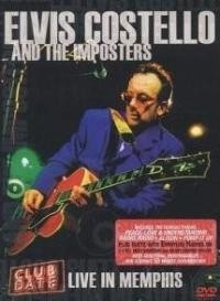 COSTELLO ELVIS & THE IMPOSTERS - And The Imposters BLU-RAY DISC
