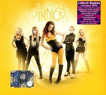 Indica - Shine (2014)