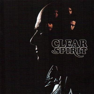 Spirit - Clear (Edice 2013)