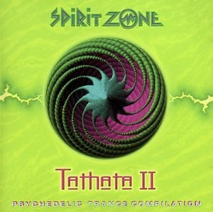 Various Artists - Tathata II