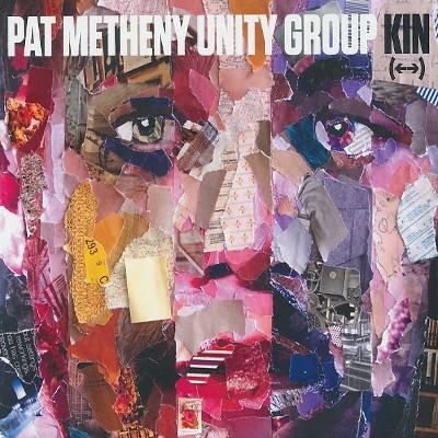 Pat Metheny Unity Group - Kin (2014)