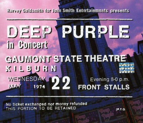 Deep Purple - Live In London (Special Limited Edition)