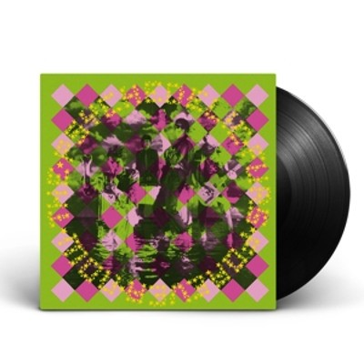 Psychedelic Furs - Forever Now (Reedice 2018) - 180 gr. Vinyl