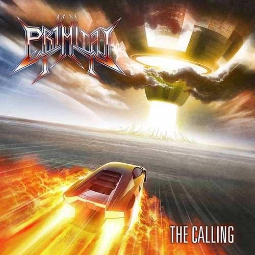 Primitai - Calling (2018)