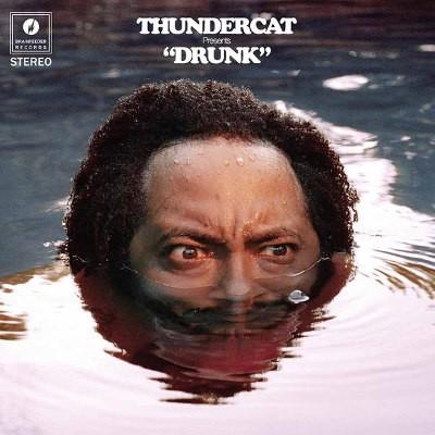 """Thundercat - Drunk (4× 10"""" Vinyl, BOX, 2017) - 10"""" Vinyl"""