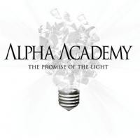 ALPHA ACADEMY - The Promise Of The Light