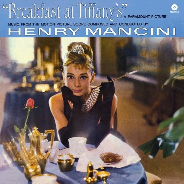 Soundtrack - Henry Mancini - Breakfast At Tiffany's /Vinyl 180 g