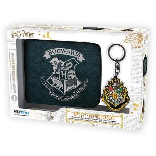 Harry Potter / Dárkový set - Dárkový set Harry Potter - Bradavice