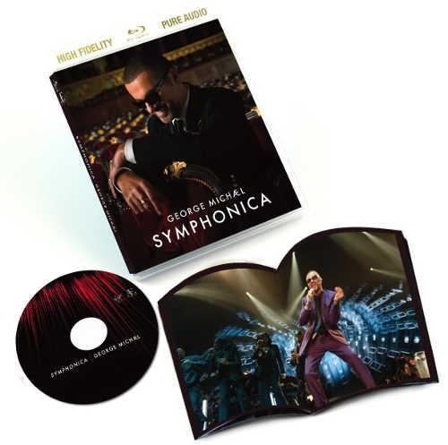 George Michael - Symphonica/BRA