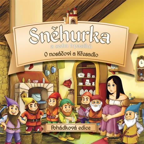 Various Artists - Sněhurka a sedm trpaslíků