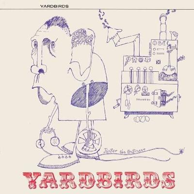Yardbirds - Roger The Engineer (Mono & Stereo Version 2016, 50th Anniversary Edition)