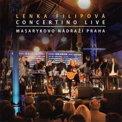 Lenka Filipová - Concertino na nádraží