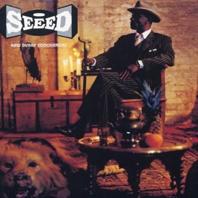 Seeed - New Dubby Conquerors (Edice 2005) - Vinyl